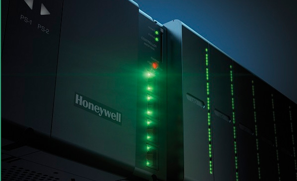 Automate controledge honeywell