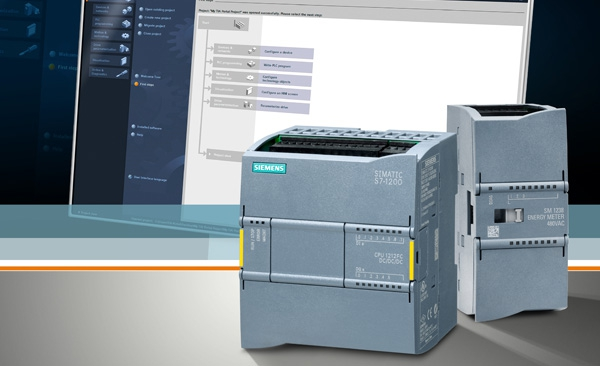 Automate s7 1200