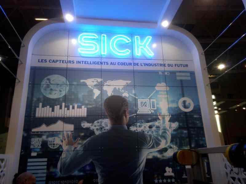 Chez sick