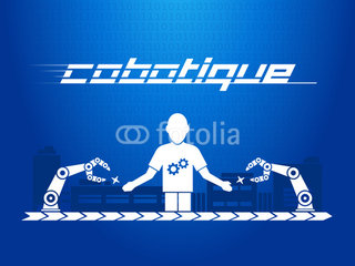 Cobotique