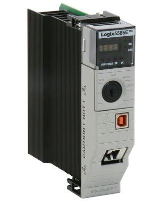 Controllogix 5580