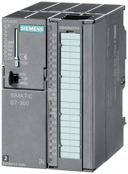 Led Cpu Siemens s7 300