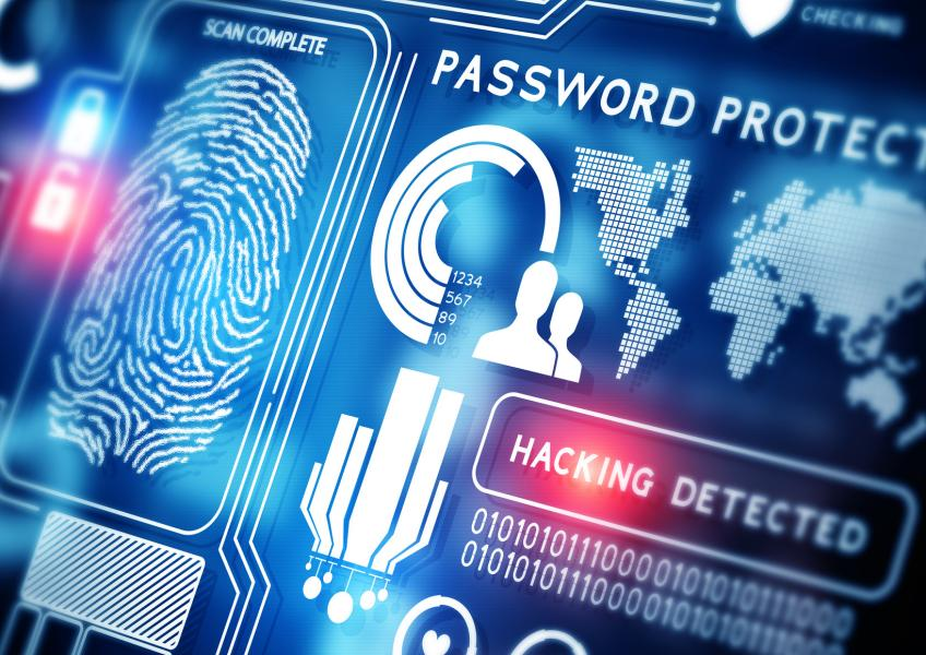 Cybersecurite des systèmes industriels