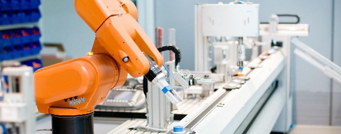 Debuter en automatisme industriel