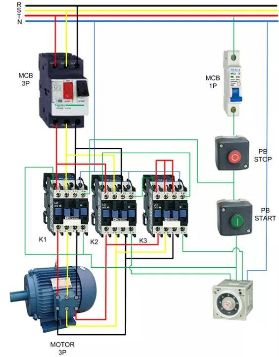E Stop Switch Wiring Diagram additionally How To Build A 3 Phase Vfd Circuit as well Browse moreover What Is The Significance Of Zero Crossing Detector In Triggering Of Thyristor In Three Phase Bridge Rectifiers besides Amf Control Panel Circuit Diagram Pdf. on vfd motor control circuits