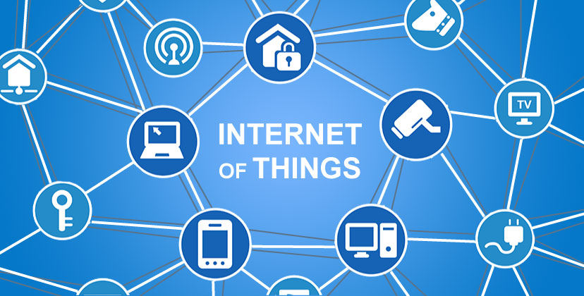 Difference entre m2m et iot