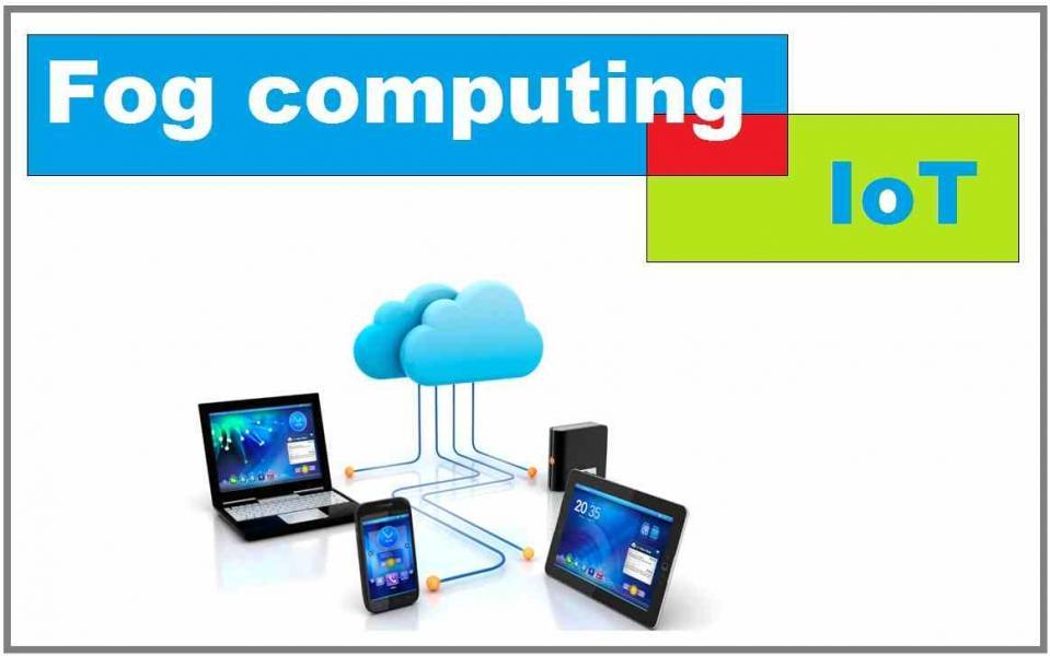 Fog computing 1