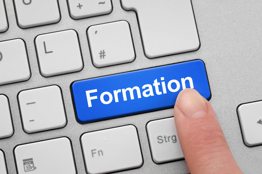 Formation automate programmable