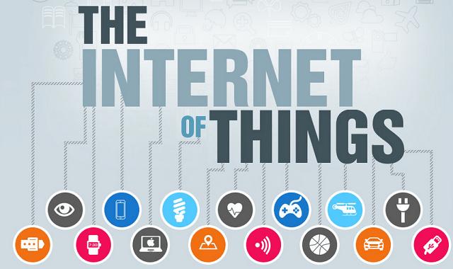 Formation internet des objets