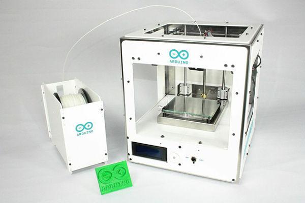 Imprimante 3d arduino