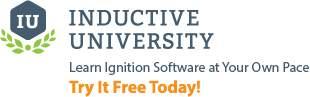 Inductive university