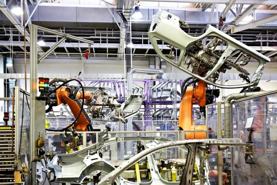 Industrie digitalisez vous