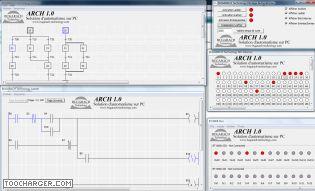 logiciel dessin grafcet gratuit