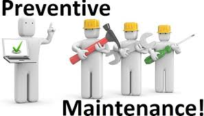 Maintenance preventive et predictive