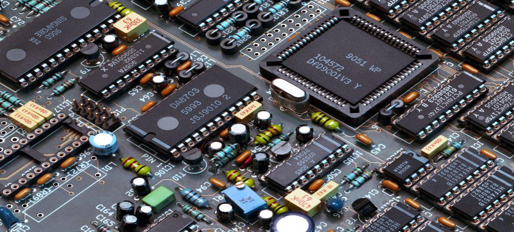 Metier electronicien