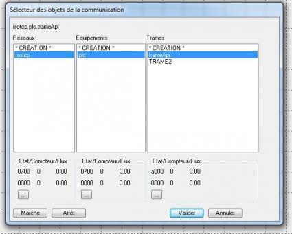 Pcvue communication automate siemens5