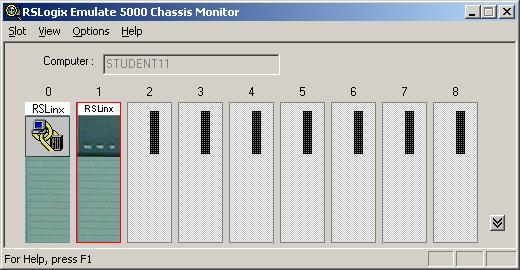 Rslogix 5000 emulator automation