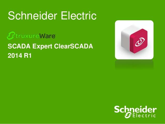 Scada expert clear scada
