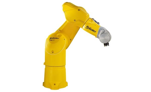 Staubli robot tx2
