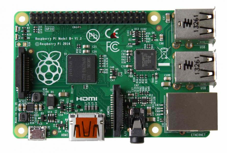 Tutoriel raspberry pi