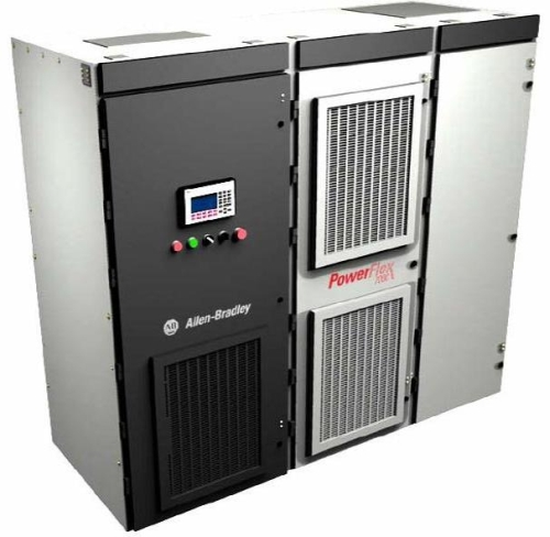 Variateur powerflex 7000