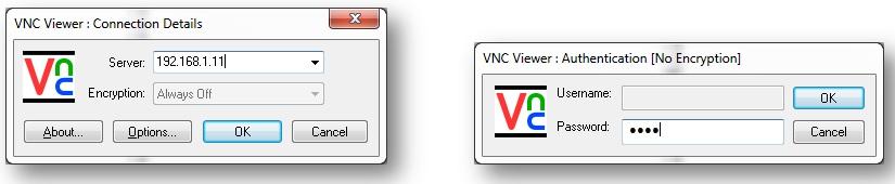 Vncviewer