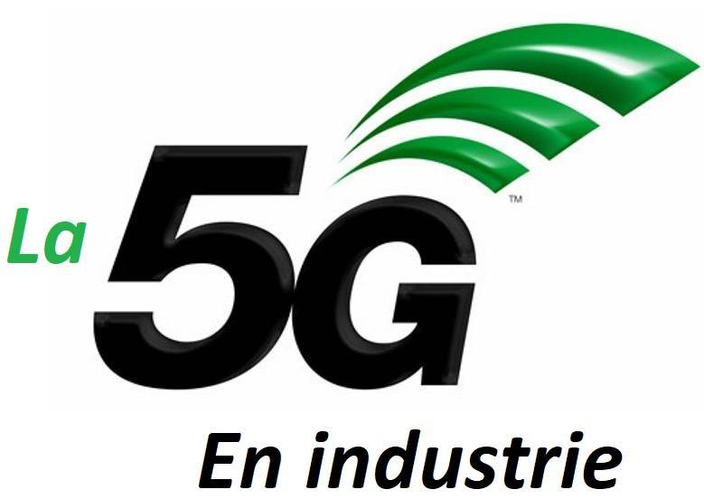 5g en industrie