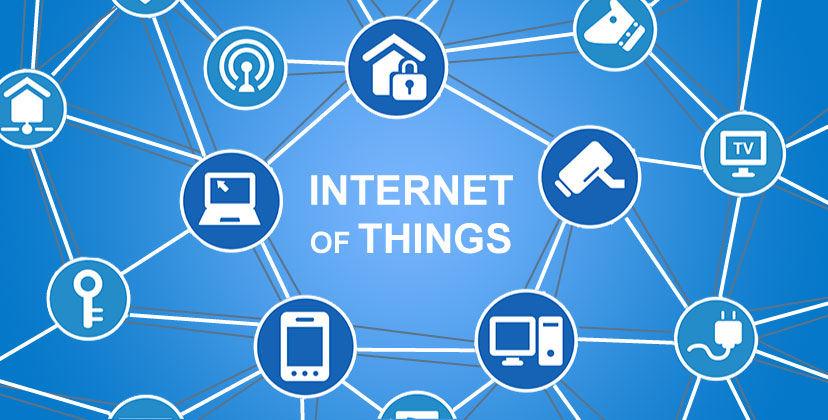 Internet of things samsung