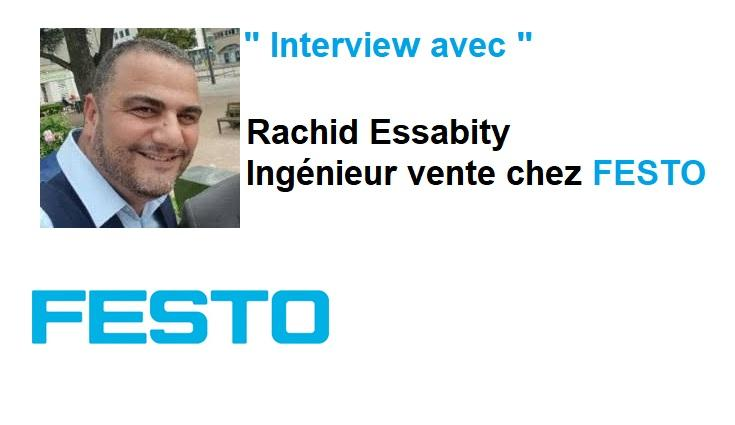 Interview rachid